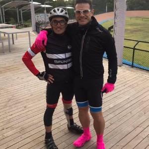 Brunswick cycling club