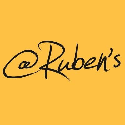 At Ruben's