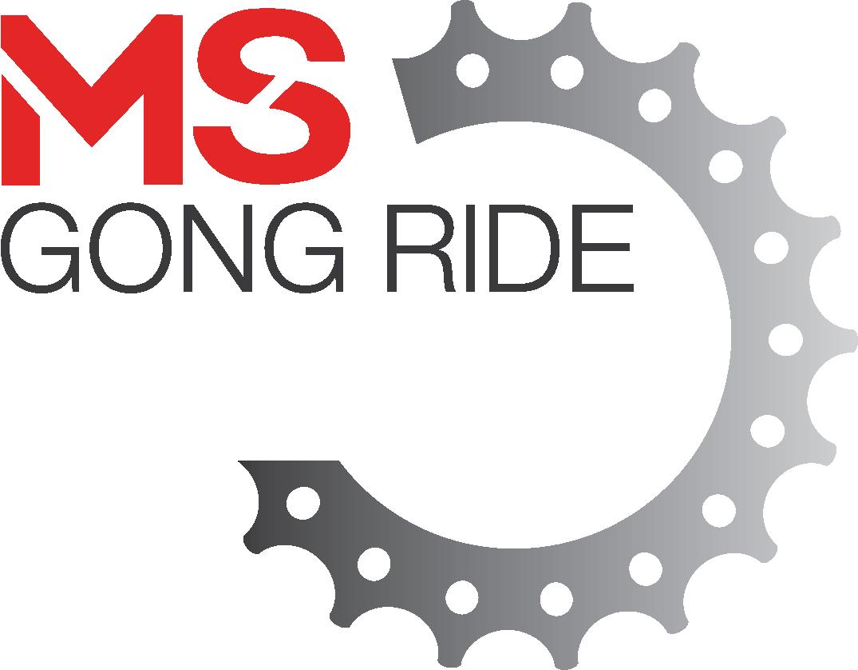 2021 MS Gong Ride Virtual