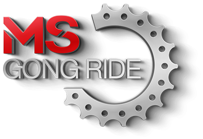 MS Gong Ride